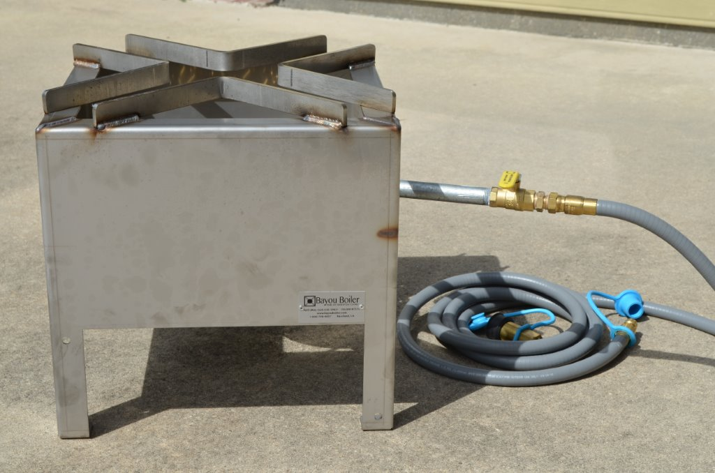 Natural Gas Multi Jet Burner